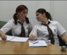 Colegialas Argentinas